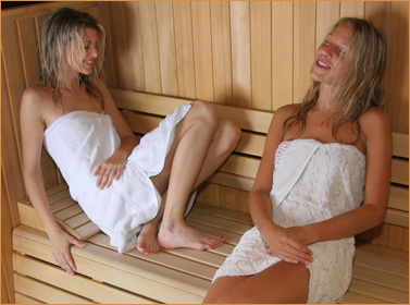 hot-girl-in-sauna