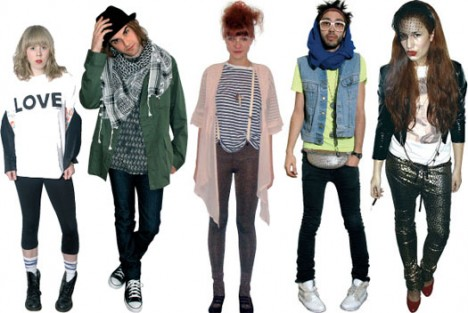 An Essay on the Youth and Fashions - Publish Your Article