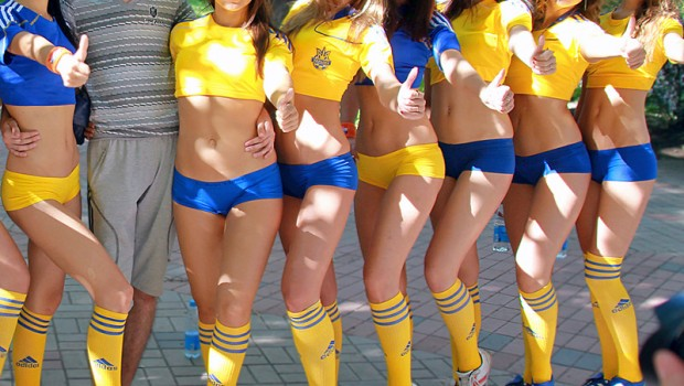 ukrainian-girls