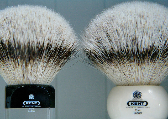 badger-hair-brushes