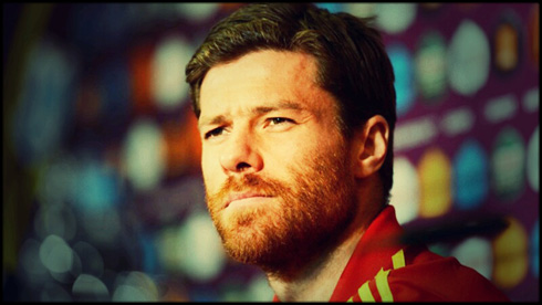 Xabi Alonso No Beard How To Wear A Beard Wi...