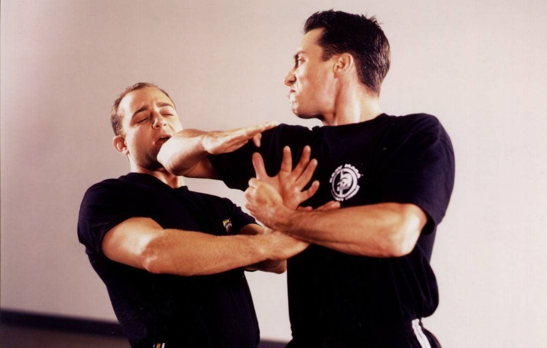 Wing tsun home study courses