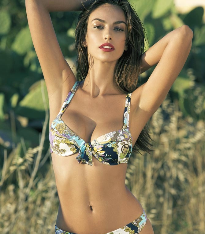 eastern european women romanian model madalina diana ghenea