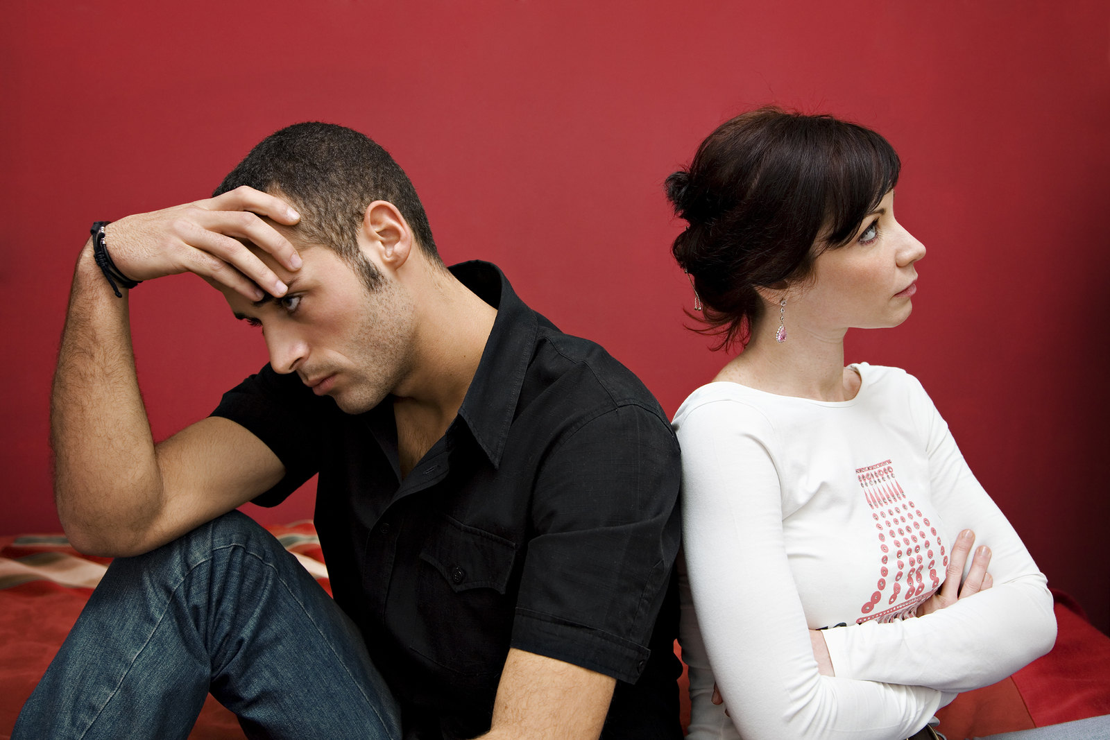 how should you feel after 2 months of dating