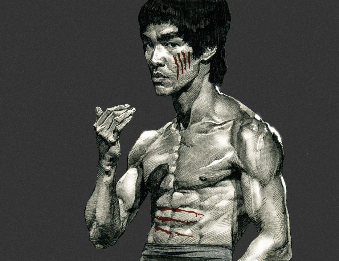 3 Ab Exercises Every Man Must Know – Return Of Kings Bruce Lee