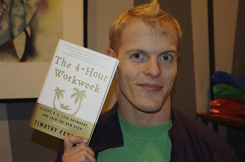 Tim ferriss married