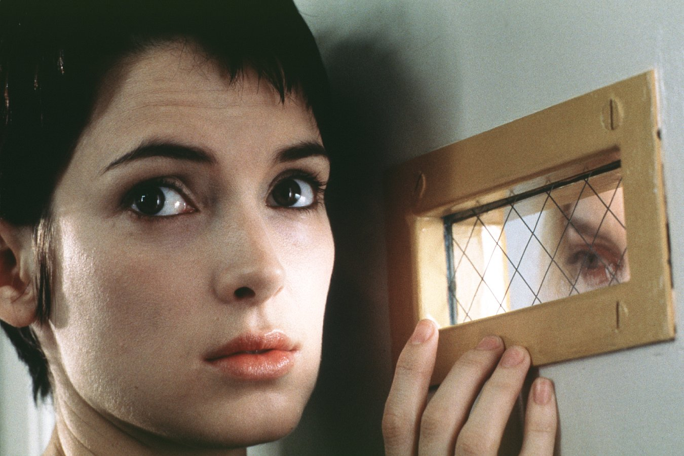 Girl interrupted dating coach