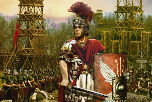 a history of mark antony as one of the most famous people of the roman history A closer investigation of the greatest love stories in history reveals  and mark antony went into history for  to most people in the west but.