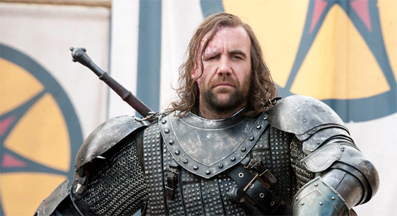 The-Hound-in-Game-of-Thrones