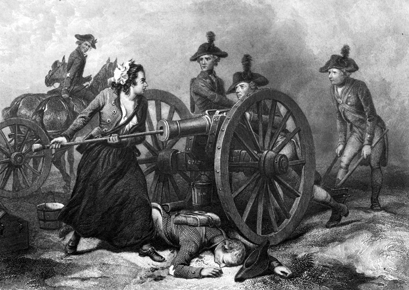 Women-in-the-Revolutionary-War