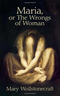 maria-or-wrongs-woman-mary-wollstonecraft-paperback-cover-art