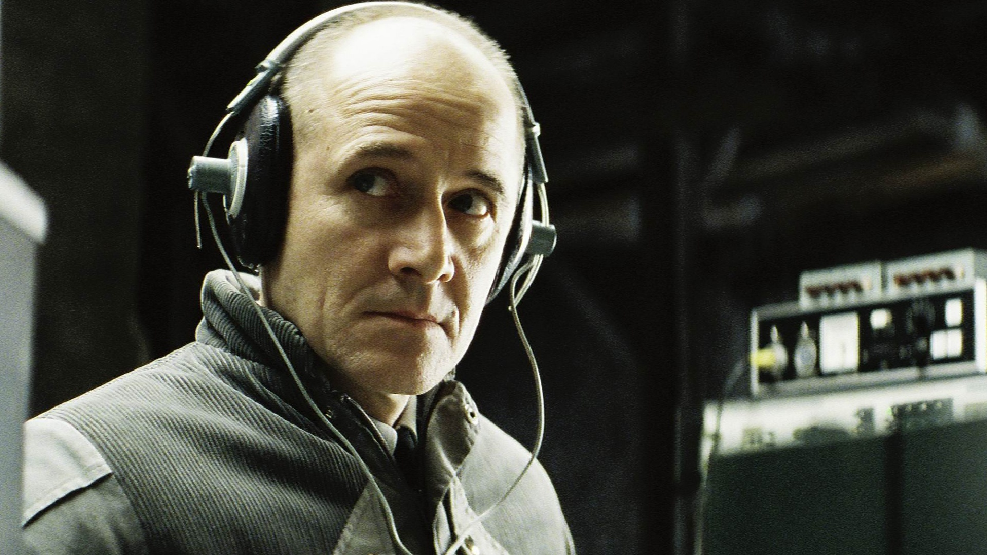 """The late Ulrich Muhe in """"The Lives of Others"""" (2006)."""