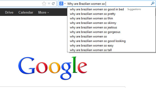 brazilian women are the best
