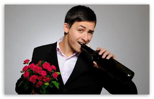 man_with_flowers_and_wine_bottle-t2