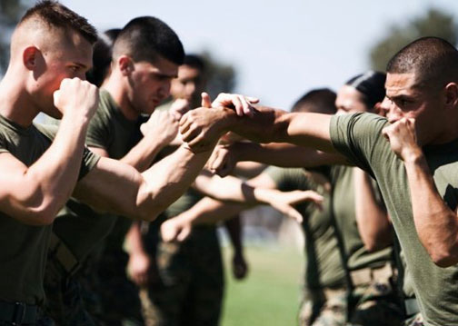 marine-corps-martial-arts-program