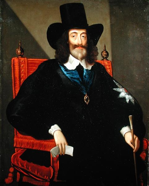 Charles_I_at_his_trial