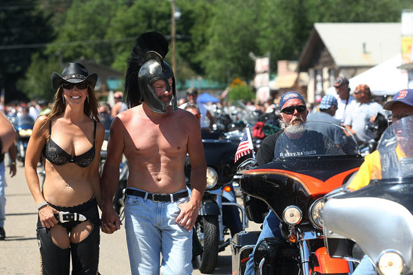 The Truth About The Sturgis Motorcycle Rally Return Of Kings