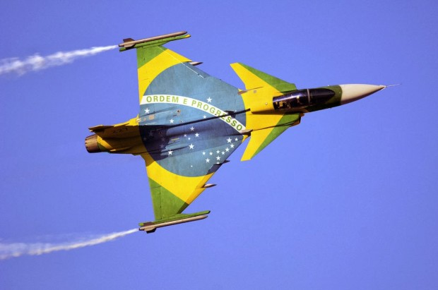 gripen_ng_br Brazil Opts for the Gripen NG after NSA spying sours Boeing bid