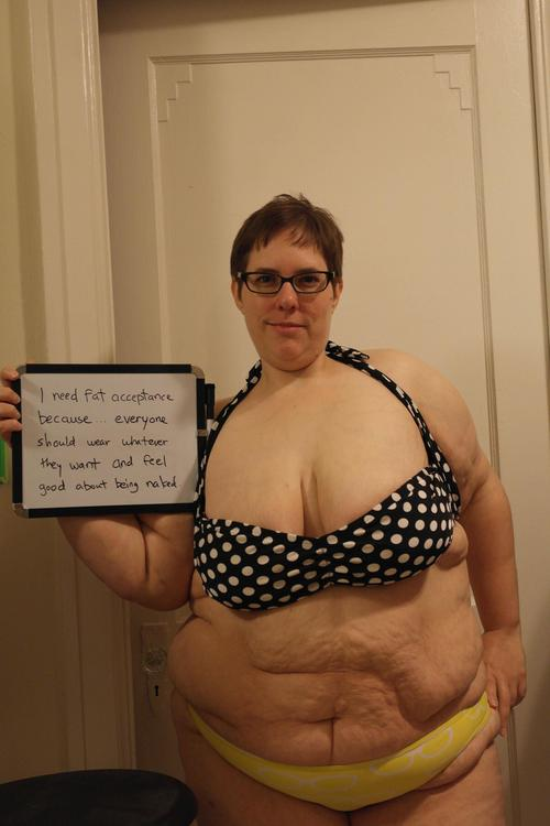 i want to be a bbw