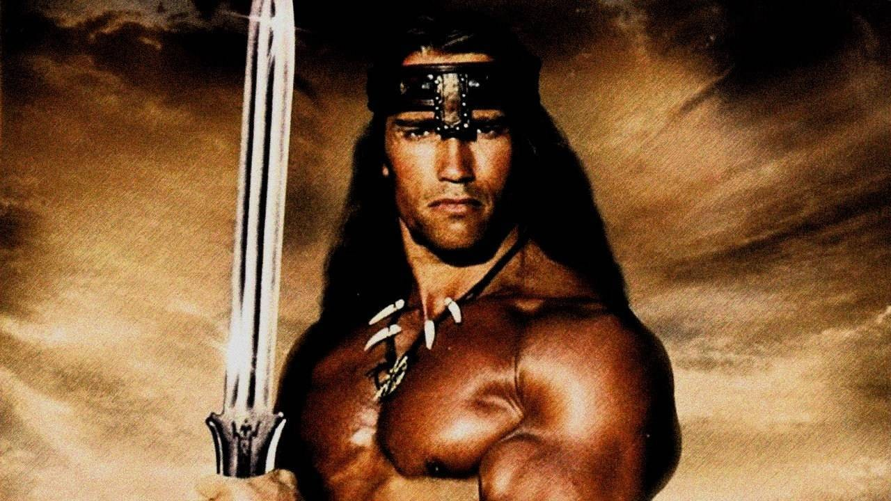 The-Legend-Of-Conan