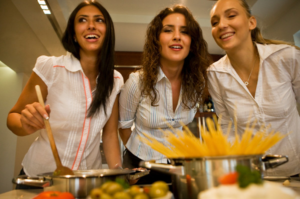 three-woman-cooking-together