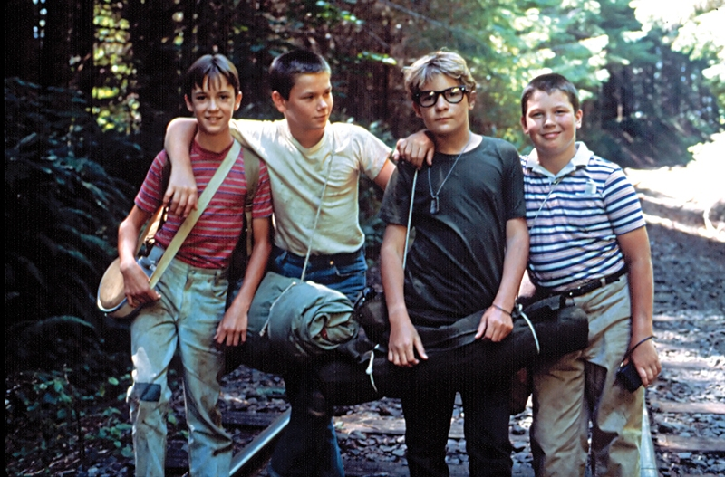 Boys coming of age films