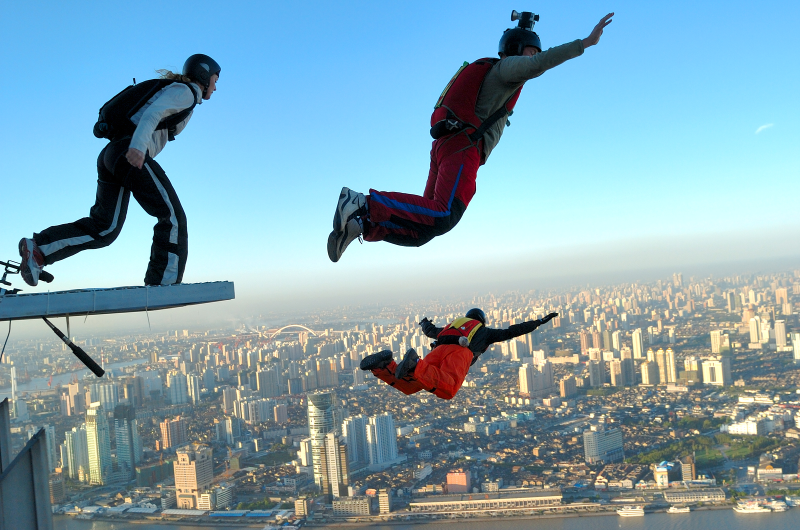 bigstockphoto_base_jumping_in_shanghai_13716122