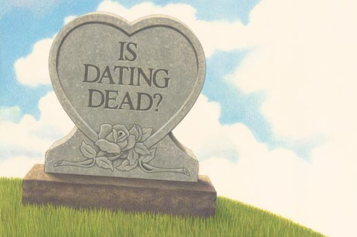 dating is dead