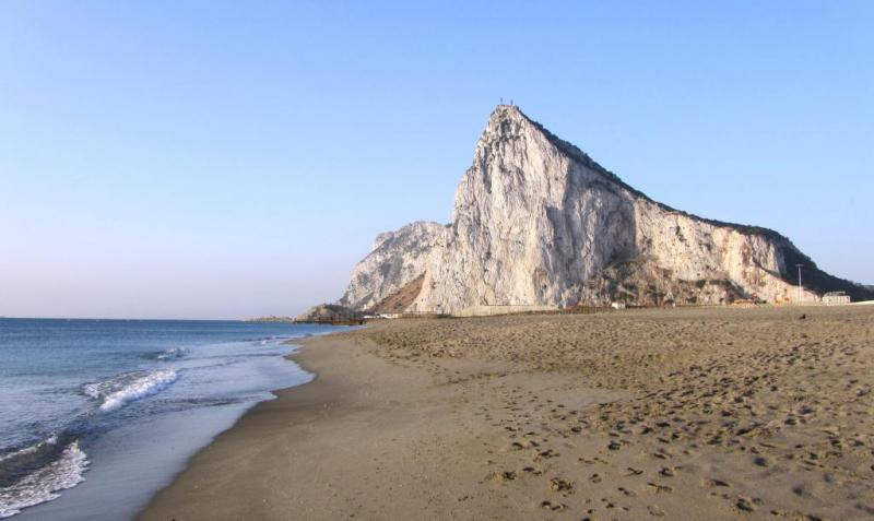 the-rock-of-gibraltar