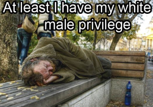 white-male-privlege