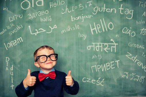 Learning foreign languages is not an easy matter