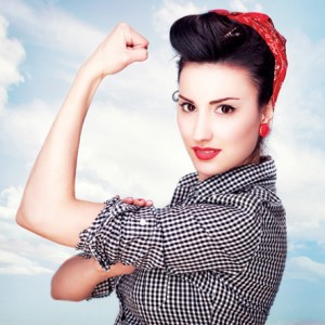 woman-strong