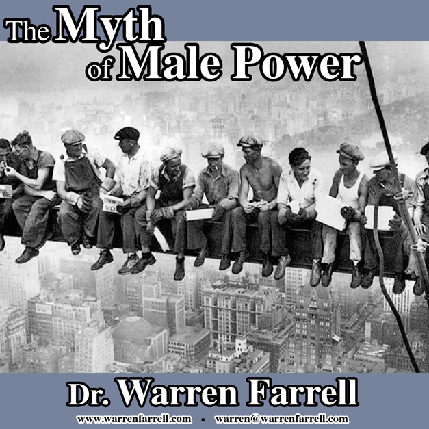 the myth of male power 2