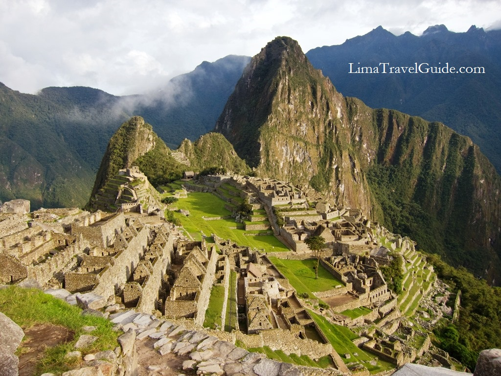 Machu Picchu Lima Travel Guide