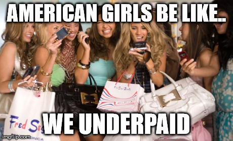 american girl bitches:
