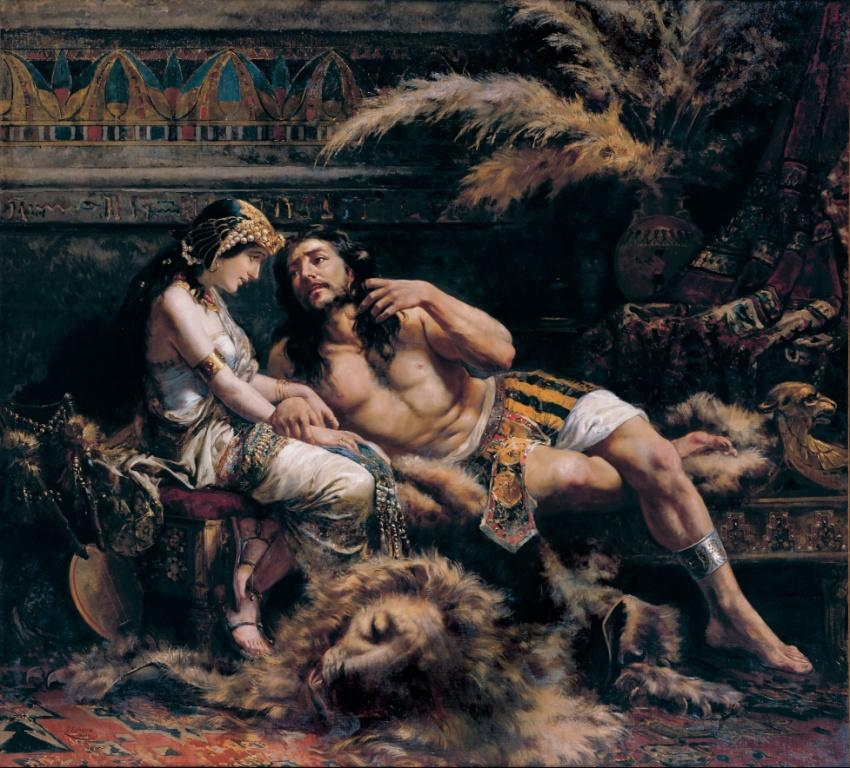 Image result for Trump, Samson, and the mythological approach in Political Personology