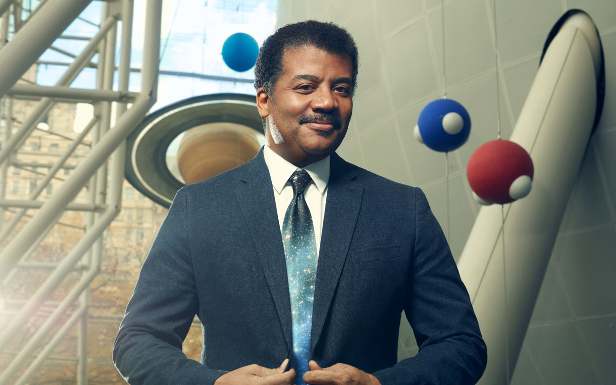 the life and works of neil de grasse tyson Use these questions to make sure you understand the life and work of neil degrasse tyson see how much you know about the contributions he has made to public understanding of science quiz .