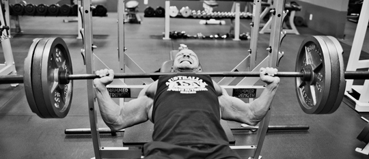 bench-press-range-of-motion