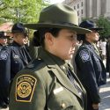 Female Police Officers And Soldiers Reduce Everyone's Safety