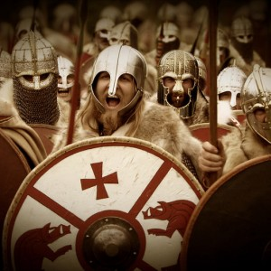 manly etymology anglo saxons