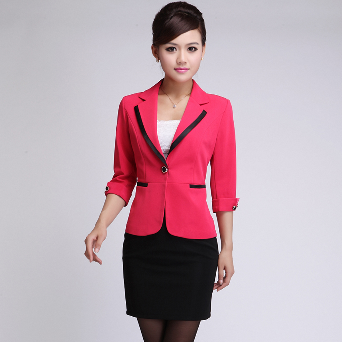 Sexy clothes for professional women