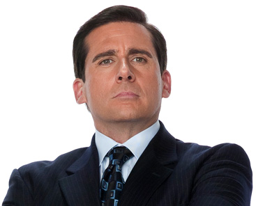Michael Scott Net Worth
