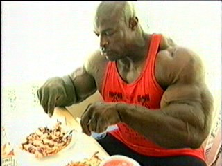 Ronnie Coleman - The Unbelievable