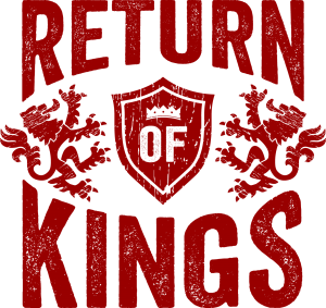 Return of Kings (square logo)