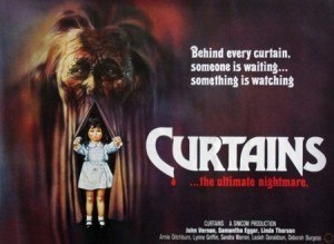 Curtains Horror Movie