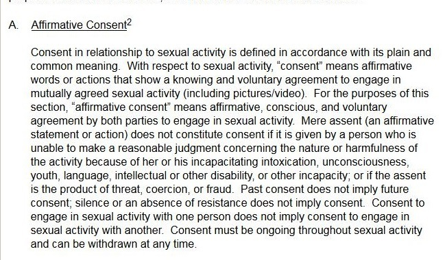 Affirmative_Consent_Definition