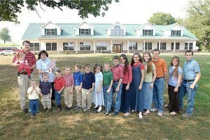 Duggar-Family-Tonitown-House
