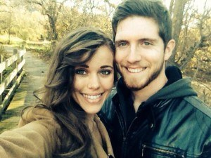 Jessa Duggar and Husband