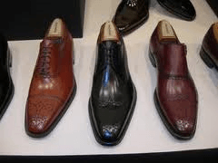 Magnanni - Handmade in Spain.