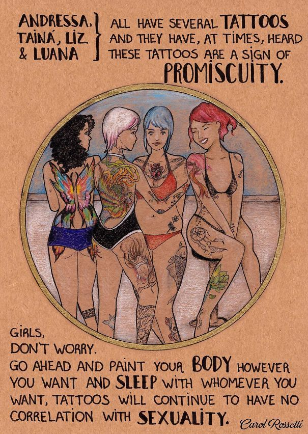 Powerful-Illustrations-Showing-Women-How-To-Fight-Against-Society-Prejudices2__605